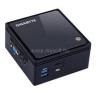 Gigabyte PC BRIX Ultra Compact | Celeron N3350 1,1|0GB|2000GB SSD|0GB HDD|Intel HD|MS W10 64|2év (GB-BPCE-3350C_W10HPS2000SSD_S)