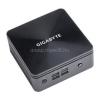 Gigabyte PC BRIX Ultra Compact   Core i7-10710U 1,10 0GB 500GB SSD 0GB HDD Intel UHD 620 MS W10 64 2év (GB-BRI7-10710_W10HPN500SSD_S)