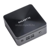 Gigabyte PC BRIX Ultra Compact   Core i7-10710U 1,10 16GB 1000GB SSD 0GB HDD Intel UHD 620 W10P 2év (GB-BRI7-10710_16GBW10PN1000SSD_S)