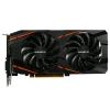 Gigabyte PCI-Ex16x AMD RX 580 4GB DDR5 OC Videókártya (GV-RX580GAMING-4GD)