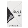Gigapack Huawei P9 Lite Mini kijelzővédő üvegfólia (5D hybrid full glue, íves, edzett üveg...) FEHÉR