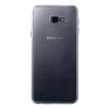 Gigapack Samsung Galaxy J4+ műanyag telefonvédő (gumírozott, átlátszó)