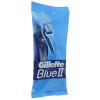 Gillette Blue II Eldobható borotva 5 db