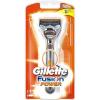 Gillette Fusion Power borotva + 1 fej db