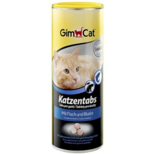 Gimborn Gimpet katzentabs halas vitamin 710 db vitamin, táplálékkiegészítő macskáknak