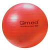 Gimnasztikai labda QMED-Fizioball 55 cm