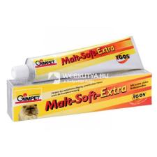 GIMPET Malt Soft Extra paszta  100 g macskafelszerelés