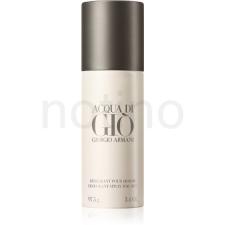 Giorgio Armani Armani Acqua di Gi? Pour Homme dezodor férfiaknak 150 ml dezodor