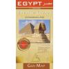 Gizi Map Egyiptom térkép - Gizimap