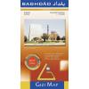 Gizimap Bagdad várostérkép