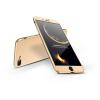GKK Apple iPhone 8 Plus hátlap - GKK 360 Full Protection 3in1 - gold