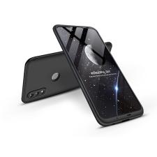 GKK Huawei/Honor 10 Lite hátlap - GKK 360 Full Protection 3in1 - fekete tok és táska