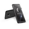 GKK Huawei Mate 20 Pro hátlap - GKK 360 Full Protection 3in1 - fekete