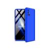 GKK Samsung A515F Galaxy A51 hátlap - GKK 360 Full Protection 3in1 - kék