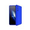 GKK Samsung G980F Galaxy S20 hátlap - GKK 360 Full Protection 3in1 - kék