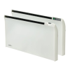 Glamox Glamox TPA 800w fűtőpanel digitális termosztáttal 35cm magas