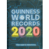 Glenday, Craig Guinness World Records 2020 – Guinness World Records