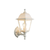 GLOBO 31875 - Kültéri fali lámpa LUCA 1xE27/60W/230V IP44
