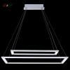 GM Led Line EOS mennyezeti lámpa 5345