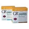 GNLD GR² Control Meal Replacement Protein Shake csokoládé ízű / Testtömeg csökkentő italpor 14x37g