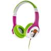 GoGEN Maxi G füle rózsaszín-zöld