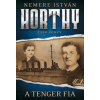Gold Book Nemere István: A tenger fia - Horthy 1.