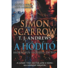Gold Book Simon Scarrow: A hódító