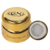 Gold Nails Premium Clear Gel 15 g (PCG-02)