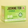 Golden Sail Kínai szálas zöld tea jázminnal, 200 g