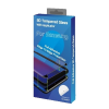 GoldSpin PMMA Samsung N986 Galaxy Note 20 Ultra teljes kijelzős üvegfólia, fekete