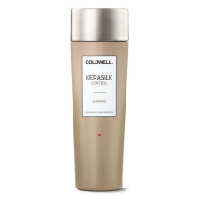 Goldwell Kerasilk Control sampon rakoncátlan, szöszös hajra, 250 ml sampon