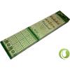 Goloka Füstölö Goloka Patchouli /Asia 1 doboz