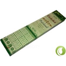 Goloka Füstölö Goloka Patchouli /Asia 1 doboz füstölő