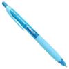 """Golyóstoll kék tintával , 0,38 mm, nyomógombos, kék tolltest, STABILO """"Performer+"""""""