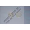 Gömbfej porvédő gumi szilikonos fehér garnitúra LIAZ