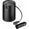 Goobay Intelligent 5 port power cup USB charger