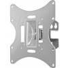 Goobay TV EasyFlex M wall mount ezüst