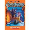 Goosebumps: Don't Go to Sleep!