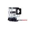 GoPro Nyitott oldalú kameraház (HERO3+)