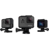GoPro THE FRAME for HERO 5 black