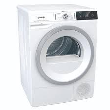 Gorenje DA83IL/I mosógép és szárító