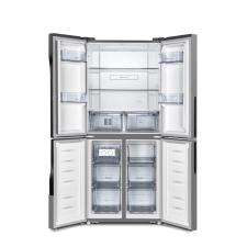Gorenje NRM8182MX hűtőgép, hűtőszekrény