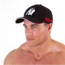 GORILLA CORE CAP (BLACK) [Egy Méret]