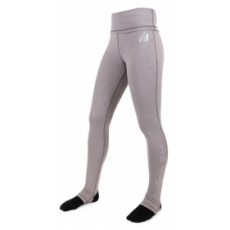 Gorilla Wear Annapolis Work Out Legging (szürke) (1 db)