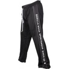 Gorilla Wear Functional Mesh nadrág (fekete/fehér) (1 db)