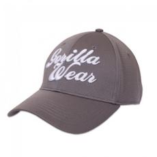 Gorilla Wear Laredo Flex Cap - Gray