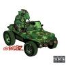 Gorillaz GORILLAZ - Gorillaz CD