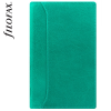 Goss Filofax Lockwood Pocket Slim, Aqua
