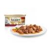 Gourmet Gold Falatok szószban 85 g lazac és csirke
