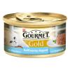 Gourmet Gold rafinált ragu 12/24/48 x 85 g - Marha (12 x 85 g)